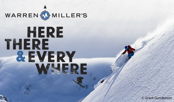Warren Miller movie