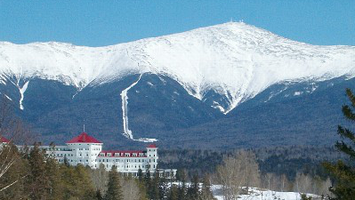 Bretton Woods Day Trip