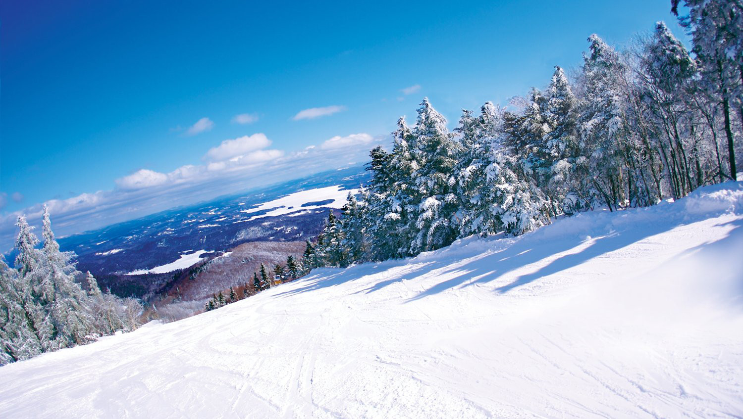 Mount Sunapee Day Trip